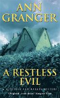 A Restless Evil (Mitchell & Markby 14): An English village murder mystery of intrigue and suspicion (Paperback)