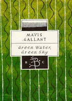 Green Water, Green Sky (Hardback)