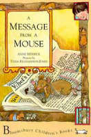 Message from a Mouse - Mouse tales (Paperback)