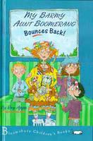 Aunt Boomerang Bounces Back (Hardback)