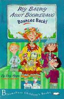 Aunt Boomerang Bounces Back (Paperback)