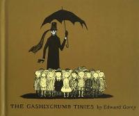 The Gashlycrumb Tinies (Hardback)