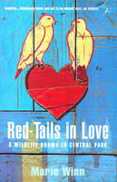 Red-tails in Love: A Wildlife Drama in Central Park (Paperback)