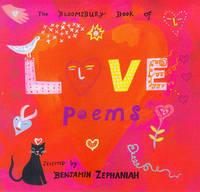 Love Poems (Hardback)