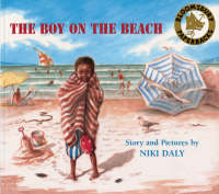 The Boy on the Beach (Paperback)