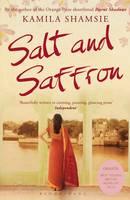 Salt and Saffron (Paperback)