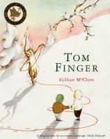 Tom Finger (Paperback)