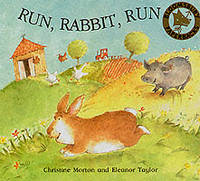 Run, Rabbit, Run (Paperback)