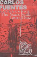The Years with Laura Diaz (Paperback)