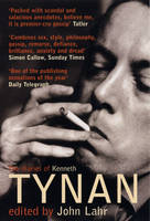 The Diaries of Kenneth Tynan (Paperback)