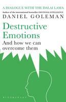 Destructive Emotions (Paperback)