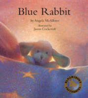 Blue Rabbit (Paperback)