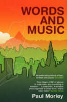 Words and Music: A History of Pop in the Shape of a City (Paperback)