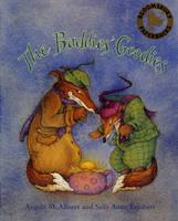 The Baddies' Goodies (Paperback)
