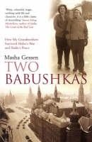 Two Babushkas (Paperback)