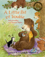 A Little Bit of Trouble (Paperback)