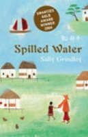Spilled Water (Paperback)