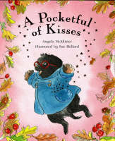 A Pocketful of Kisses (Hardback)