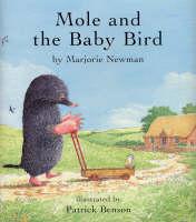 Mole and the Baby Bird (Board book)