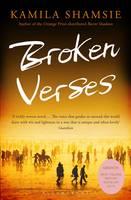 Broken Verses (Paperback)