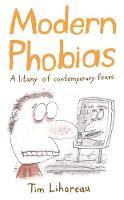 Modern Phobias (Hardback)