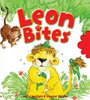 Leon Bites (Paperback)