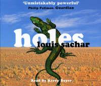 Holes (CD-Audio)