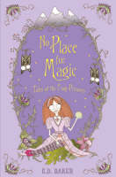 No Place for Magic (Paperback)