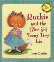 Ruthie and the (not So) Teeny Tiny Lie (Paperback)