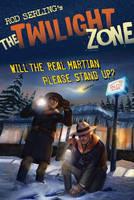 Will the Real Martian Please Stand Up? - The Twilight Zone (Paperback)