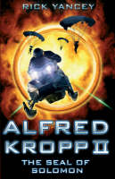 Seal of Solomon: Alfred Kropp 2 (Paperback)