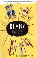 Blank Gaze (Hardback)