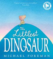 The Littlest Dinosaur (Paperback)