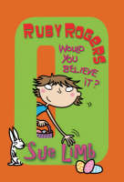 Would You Believe it - Ruby Rogers No. 6 (Paperback)