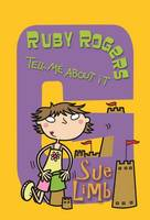 Tell Me About It! - Ruby Rogers No. 7 (Paperback)