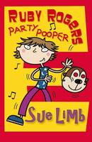 Ruby Rogers: Party Pooper - Ruby Rogers No. 8 (Paperback)