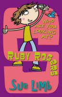 Ruby Rogers: Who are You Looking At? - Ruby Rogers No. 10 (Paperback)