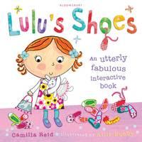 Lulu's Shoes (Hardback)