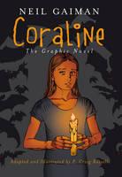 Coraline (Paperback)