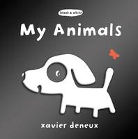 My Animals (Board book)