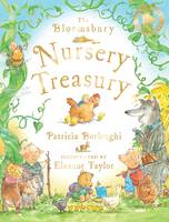 The Bloomsbury Nursery Treasury (Paperback)