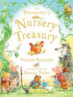 The Bloomsbury Nursery Treasury (Hardback)