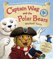 Captain Wag and the Polar Bears (Paperback)