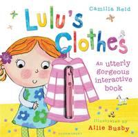Lulu's Clothes (Hardback)