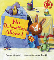 No Babysitters Allowed (Paperback)