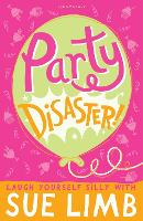 Party Disaster! (Paperback)
