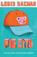Pig City (Paperback)
