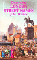 London Street Names - Discovering S. 2 (Paperback)