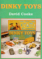 Dinky Toys - Shire Album S. 374 (Paperback)