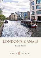 London's Canals (Paperback)